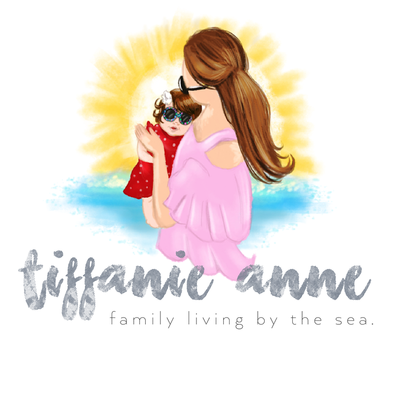 Tiffanie Anne Blog
