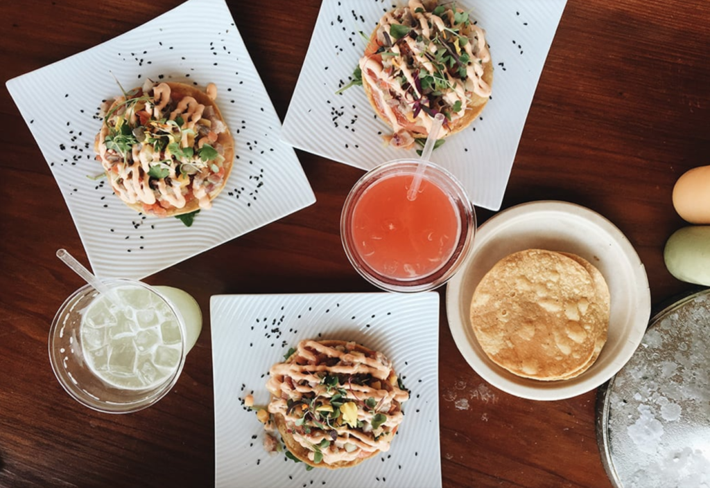 THINGS TO DO IN SAN DIEGO - NORTH PARK - CITY TACOS tiffanieanne.com