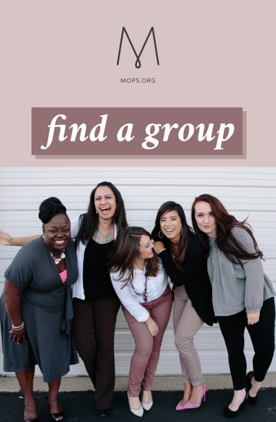 TIFFANIEANNE.COM | How to find mom groups and mom friends | MOPs