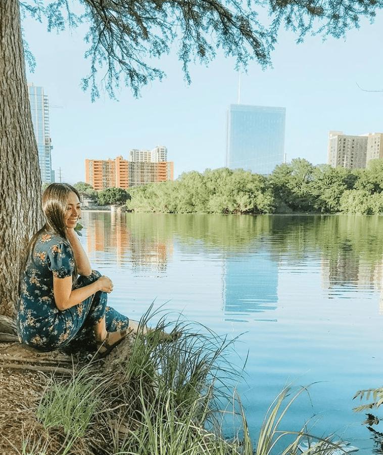 Ann and Roy Butler Trail | Best Walks and Hikes | Things to Do | Austin Texas | tiffanieanne.com