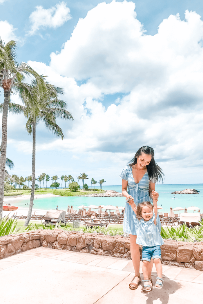 Best Things to do in Oahu, Hawaii with Kids + Toddlers