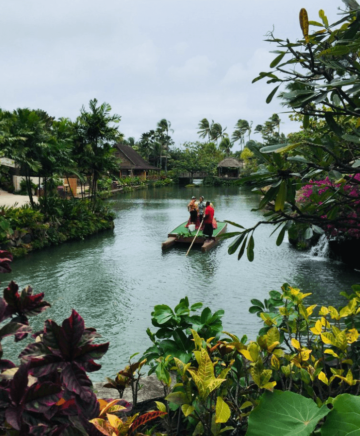Polynesian Cultural Center 2_ Best Things to do in Hawaii Oahu Waikiki - Kid Toddler Friendly - tiffanieanne.com