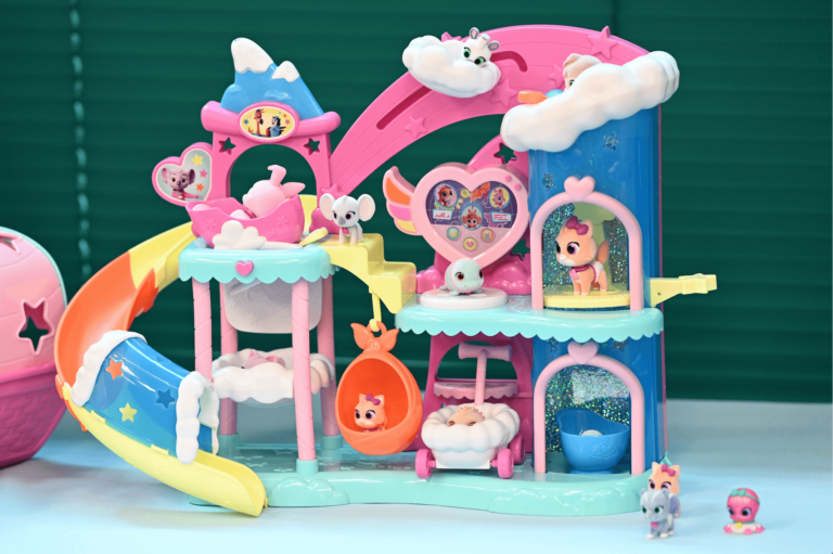 Disney Jr T.O.T.S. - Best Toddler Kids Show on TV - Toys and Party Decor 3