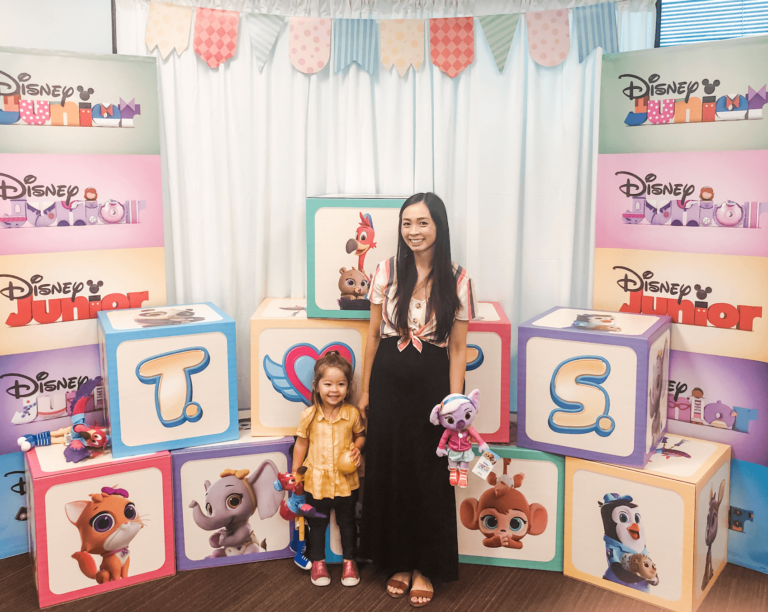 Disney Jr T.O.T.S. - Best Toddler Kids Show on TV - Toys and Party Decor 5
