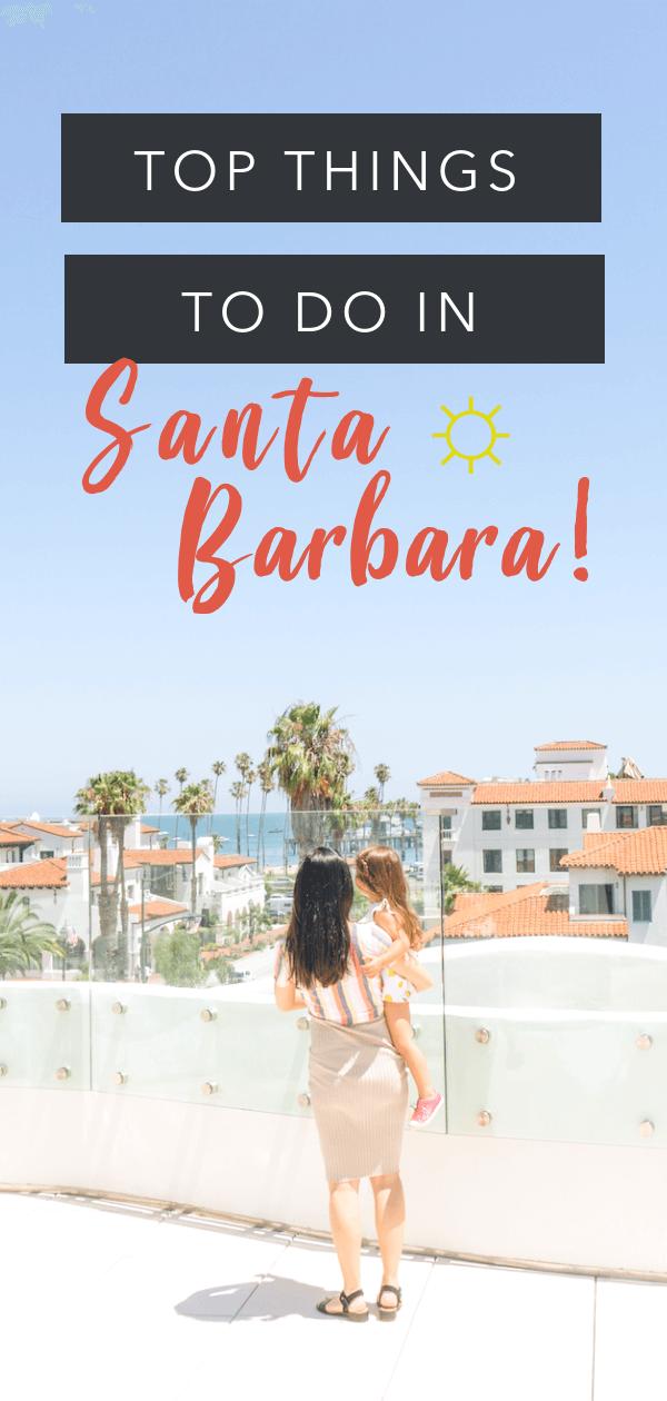 Santa Barbara Travel Guide _ Botanic Garden _Best Things to Do _ Family Friendly _ Instagram _ tiffanieanne.com
