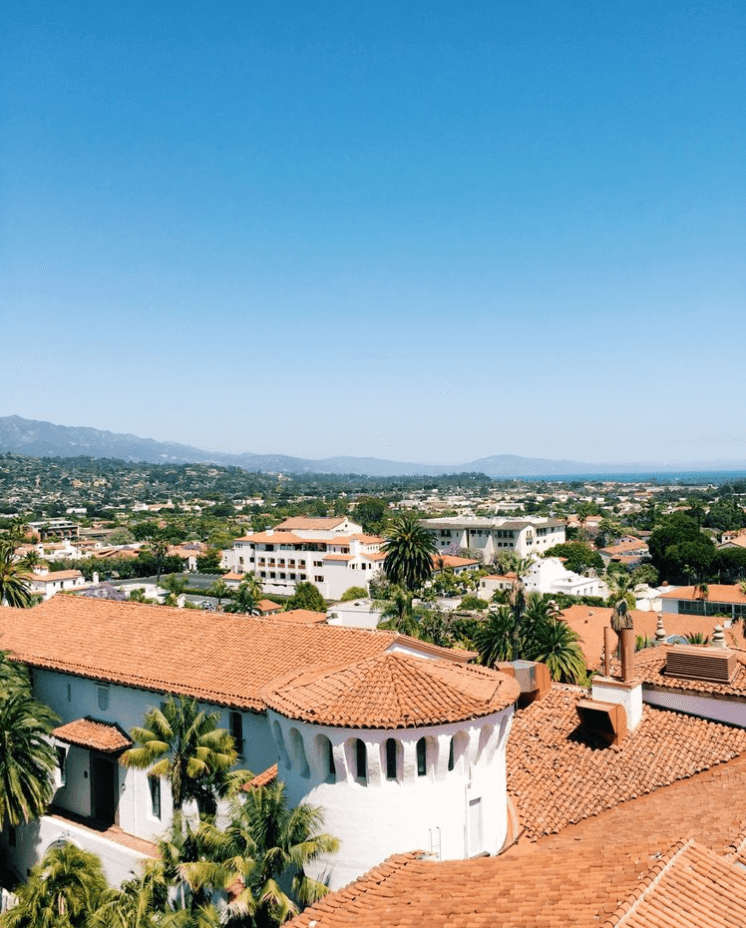 Santa Barbara Travel Guide _ Courthouse _ Best Things to Do _ Family Friendly _ Instagram _ tiffanieanne.com 2