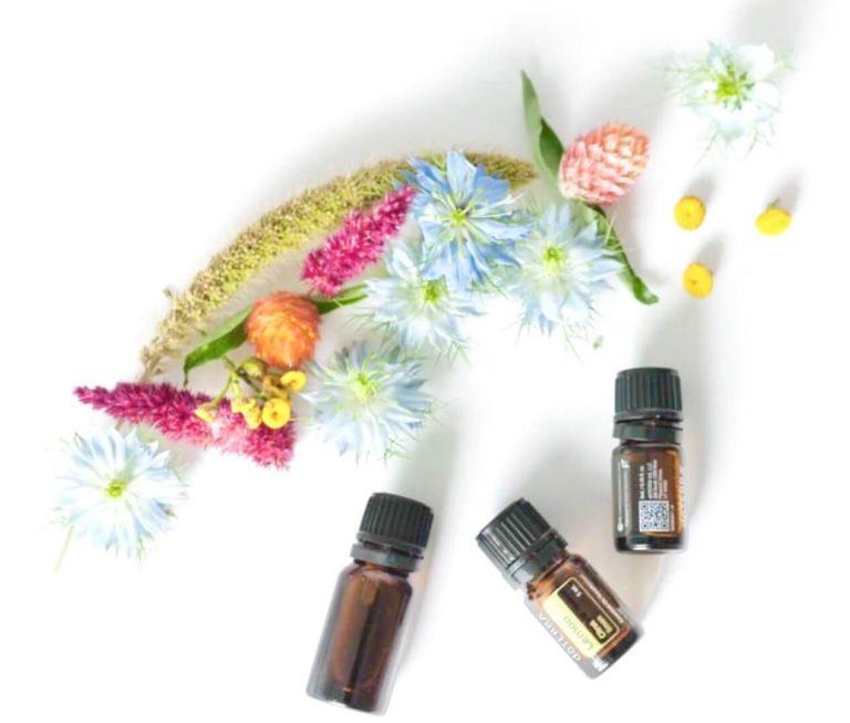 Best 10 Safe Essential Oils for Pregnancy - Top Essential Oils - Doterra