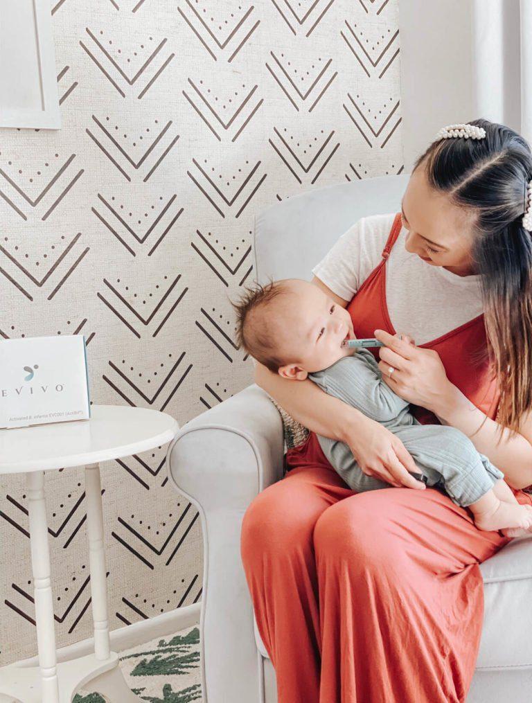 Baby Probiotics _ Evivo _ Are Probiotics Necessary_ _ tiffanieanne.com _4