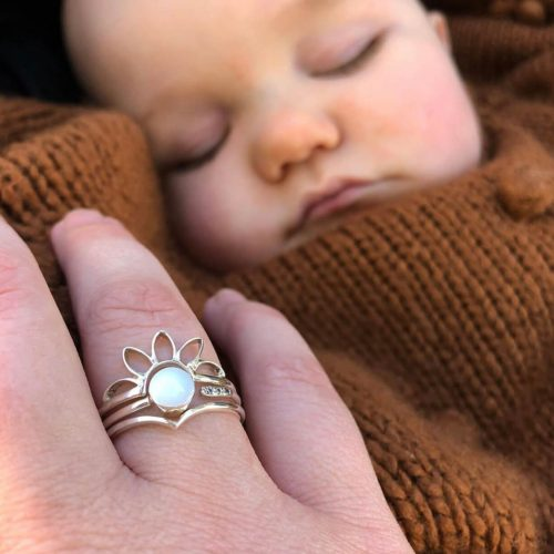 Breastmilk Jewelry _ Breastfeeding _ Breast pumping _Fed is best _ Breastmilk uses _ Liquid Gold _ @living_the_blessed_life_ 2