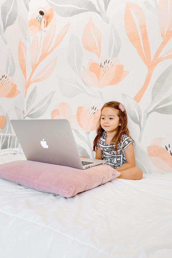 Positive Screen Time For Kids - Reading Eggs - Educational Apps Programs - Homeschool Education - Teacher Resources - tiffanieanne.com
