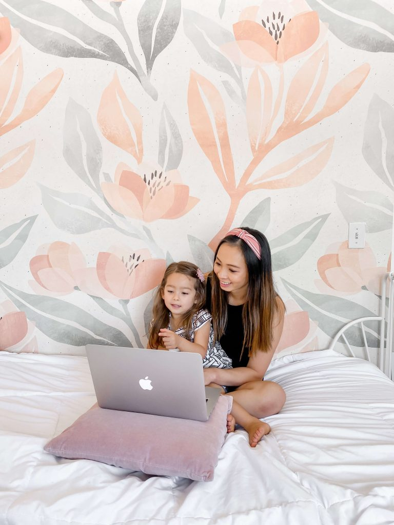Positive Screen Time For Kids - Reading Eggs - Educational Apps Programs - Homeschool Education - Teacher Resources - tiffanieanne.com