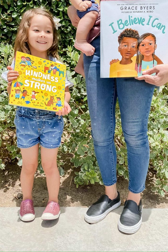 TOP 20 Books on Race, Racism, and Kindness | Teaching Children and Families | In School Curriculum and at home| tiffanieanne.com