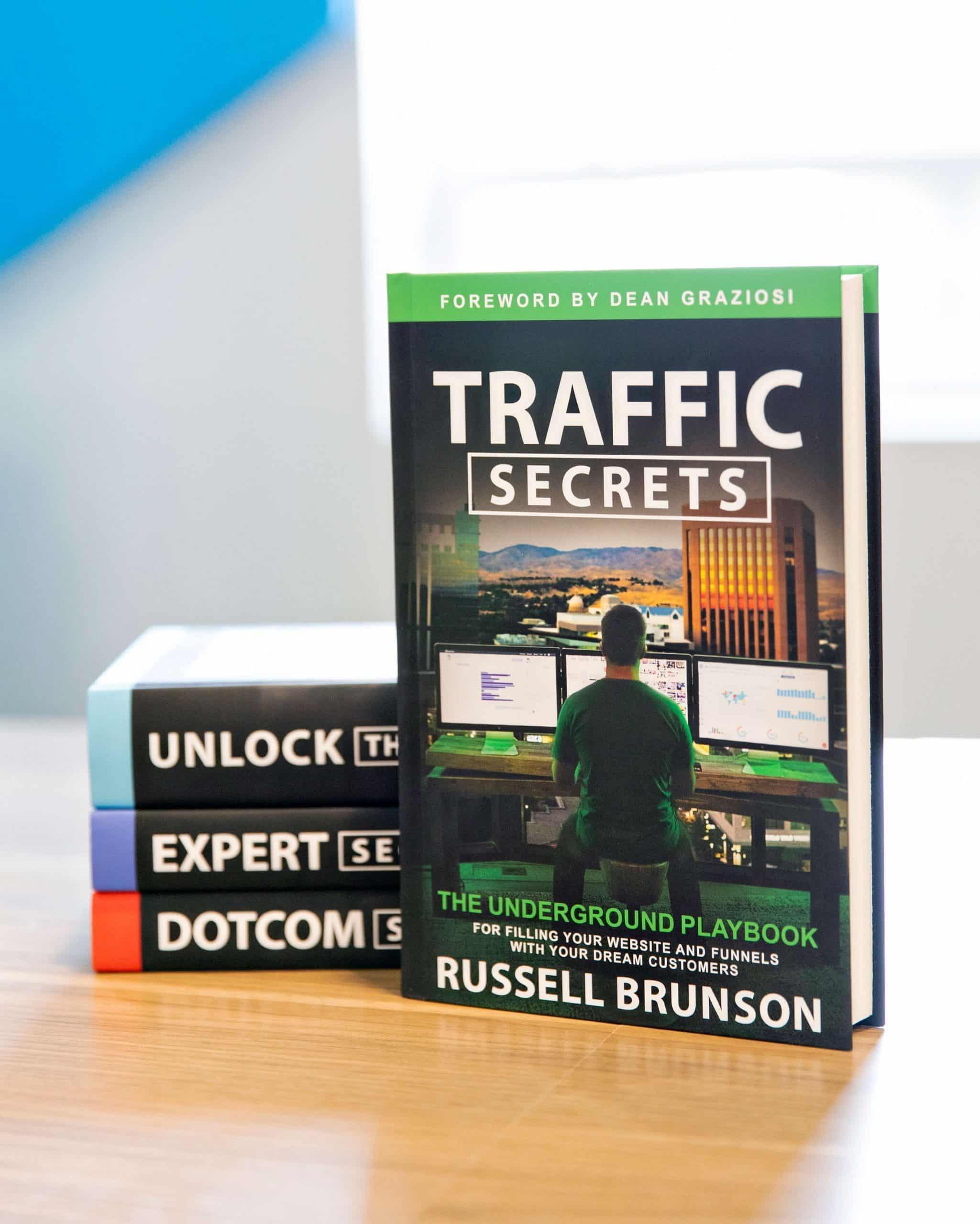 Trilogy Secrets Books tiffanieanne.com - Tiffanie Anne Blog