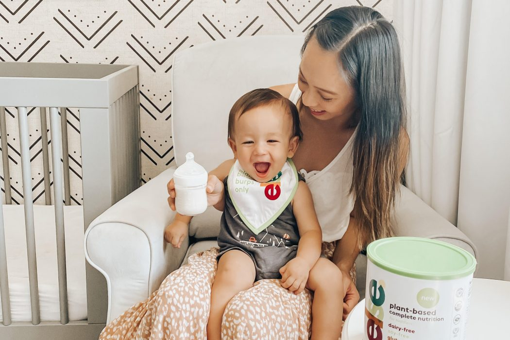 5 Unique Things about Else Nutrition's Plant-Based Complete Nutrition Drink for Toddlers