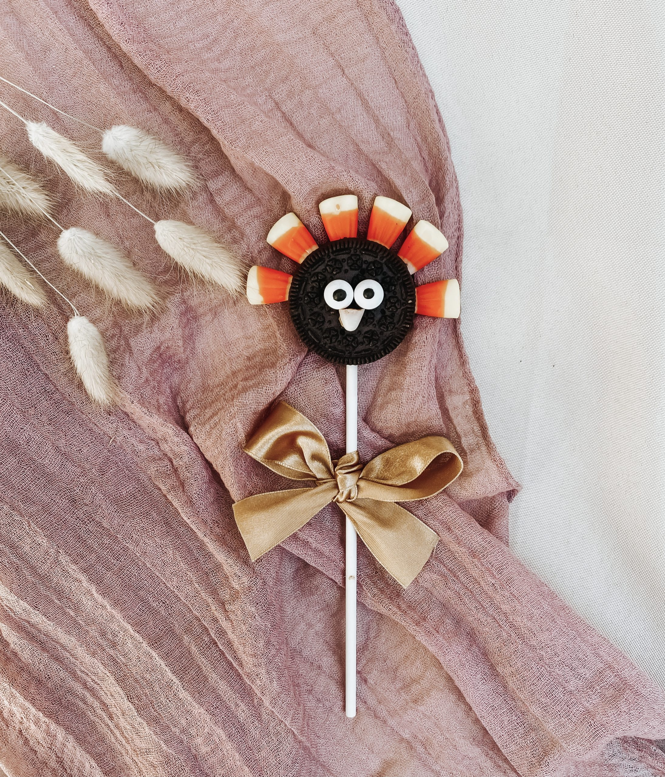 Turkey DIY-Turkey Crafts-Thanksgiving kids activity-activities Thanksgiving-Turkey- Dessert-Thankful for friends-friendsgiving-thankful tags- tiffanieanne.com