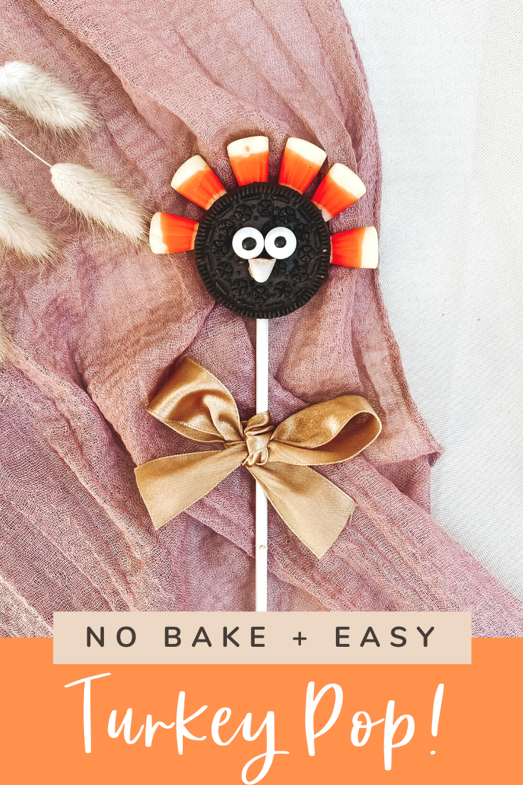 Turkey DIY-Turkey Crafts-Thanksgiving kids activity-activities Thanksgiving-Turkey- Dessert-Thankful for friends-friendsgiving-thankful tags- tiffanieanne.com