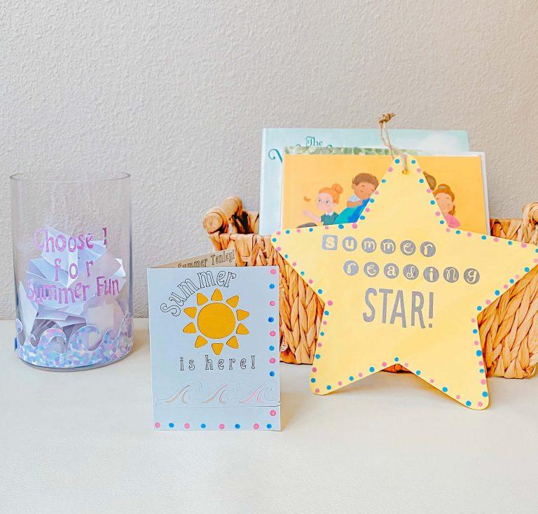 Cricut-Joy-Perfect-Beginner-Desk-Mom-Summer-Fun-Surprise-tiffanieanne.com-summer-card