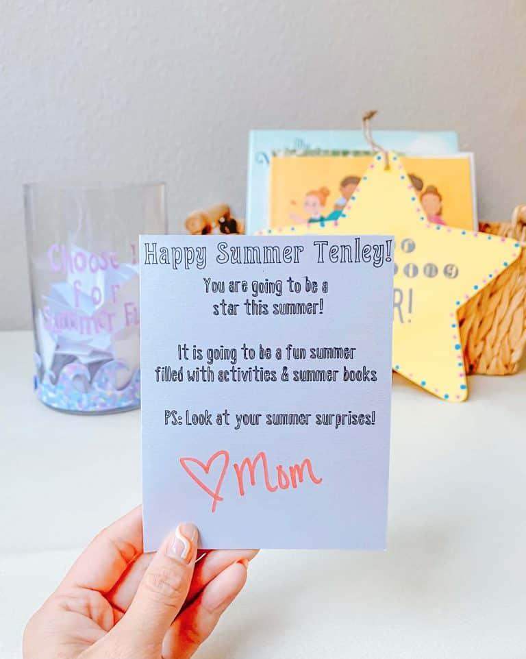 Cricut-Joy-Perfect-Beginner-Desk-Mom-Summer-Fun-Surprise-tiffanieanne.com