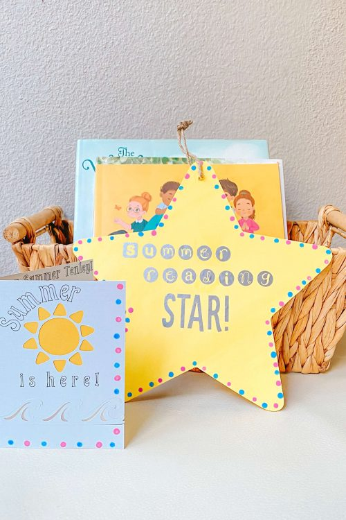Cricut Joy is Perfect for Every Desk! <br>See Everything It Can Make – Summer Fun Surprises!