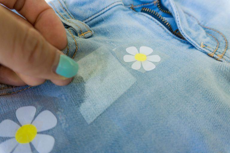 Upcycle-jeans-clothes-rework-cricut-retro-tiffanieanne-3